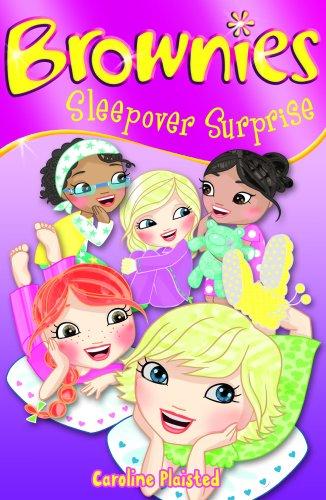 9781847151032: Sleepover Surprise (Brownies)