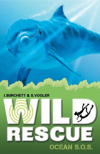 Wild Rescue: Ocean S.O.S: Sara Vogler and