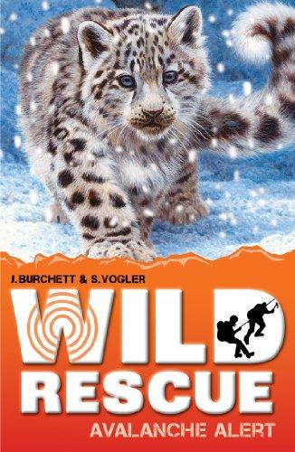 Avalanche Alert (Wild Rescue 7): Sara Vogler and