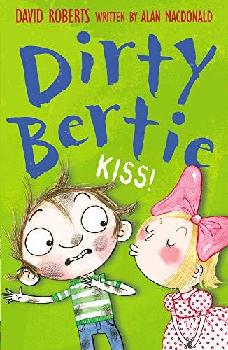 9781847151568: Kiss! (Dirty Bertie)