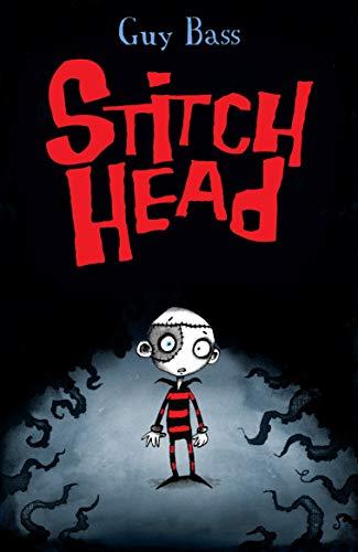 9781847151834: Stitch Head