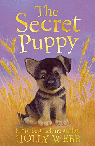 The Secret Puppy (Holly Webb Animal Stories) (1847152333) by Holly Webb