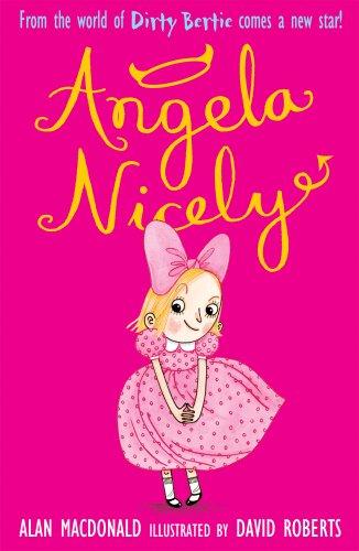 Angela Nicely: MacDonald, Alan