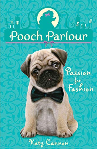 Passion for Fashion (Paperback): Katy Cannon