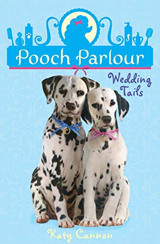 Wedding Tails (Paperback): Katy Cannon
