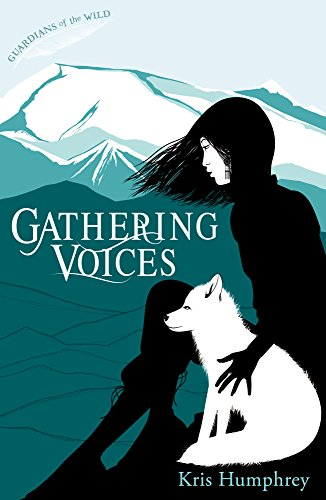 9781847156501: Gathering Voices (Guardians of the Wild)