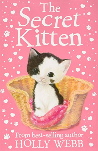 9781847157300: Holly Webb - Series 3 - Puppy and Kitten 10 Books Collection Set (Animal Stories - Pet Rescue Adventures - Books 21 To 30)