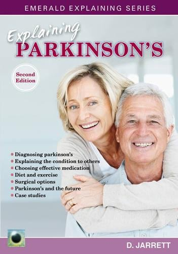 Explaining Parkinson's: Jarrett, Doreen
