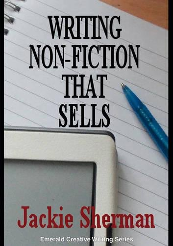 Writing Non-Fiction That Sells: Jackie Sherman