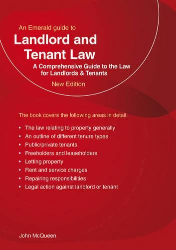 Landlord and Tenant Law: John McQueen