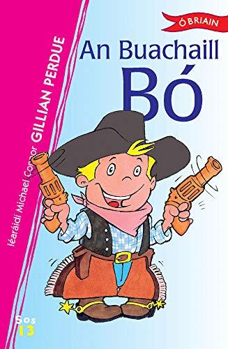 SOS 13 BUCHAILL BEO: Gillian Perdue