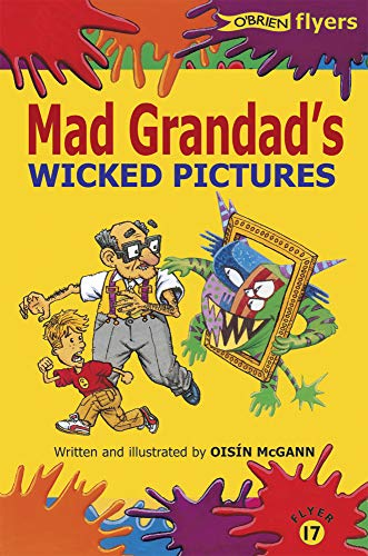 9781847170637: Mad Grandad's Wicked Pictures