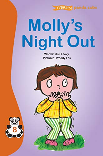 9781847170682: Molly's Night Out (Panda Cubs)