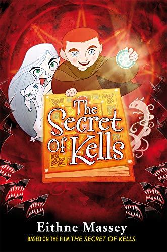 Secret of Kells: Eithne Massey