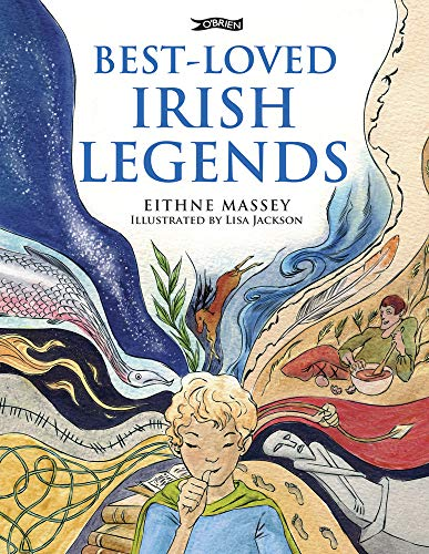 Best-Loved Irish Legends: Massey, Eithne