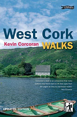 9781847171405: West Cork Walks (O'Brien Walks)