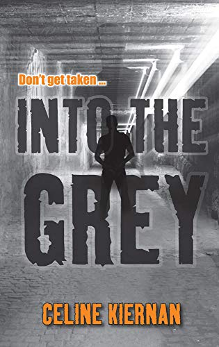 9781847171641: Into the Grey