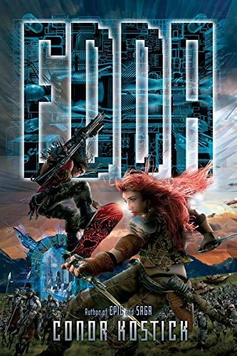 9781847171658: Edda (The Avatar Chronicles)