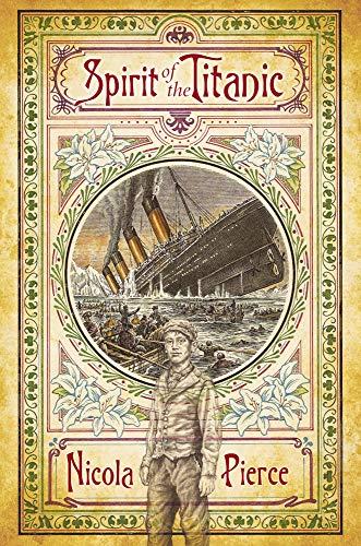 9781847171900: Spirit of the Titanic