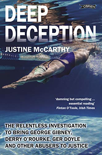 9781847172044: Deep Deception: Ireland's Swimming Scandals