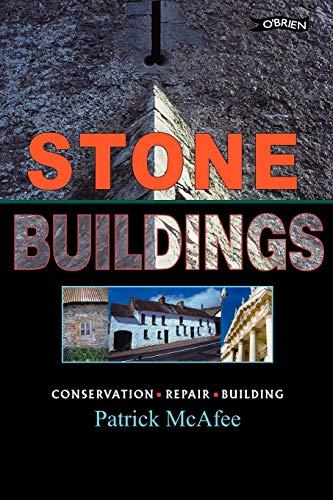 Stone Buildings: Patrick McAfee