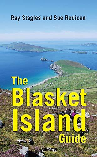 The Blasket Island Guide: Sue Redican; Ray Stagles