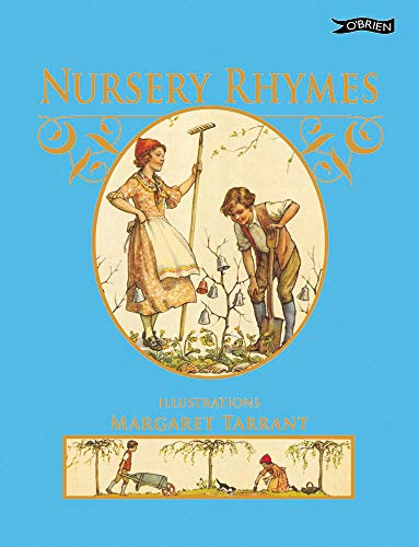 Nursery Rhymes (9781847172358) by Tarrant, Margaret