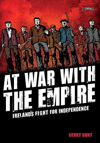 9781847172600: At War With the Empire: Ireland's Fight for Independence