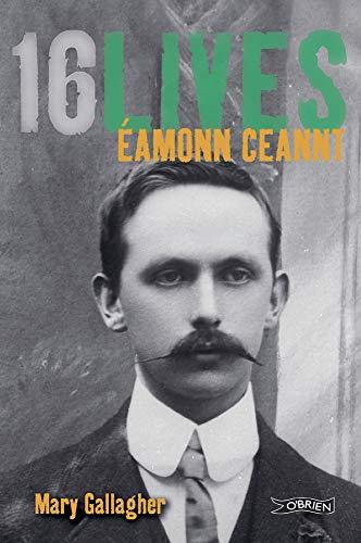Eamonn Ceannt (16Lives): Gallagher, Mary