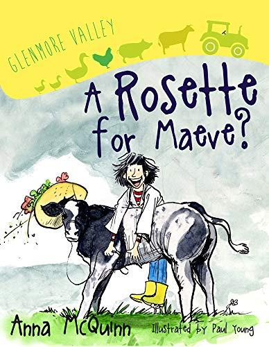 9781847173409: A Rosette for Maeve?: Stories From Glenmore Valley