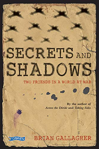 9781847173508: Secrets and Shadows: Two Friends in a World at War