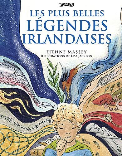 9781847173577: Les Plus Belles Legendes Irlandaises (French Edition)