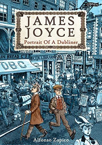 9781847173638: James Joyce: Portrait of a Dubliner