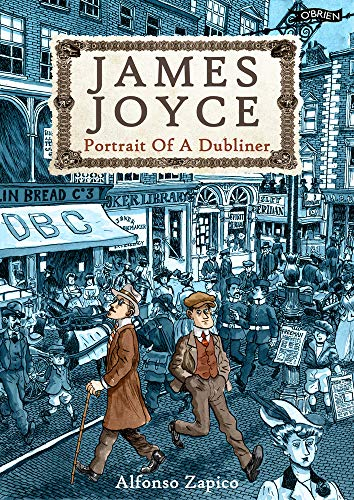 9781847173638: James Joyce