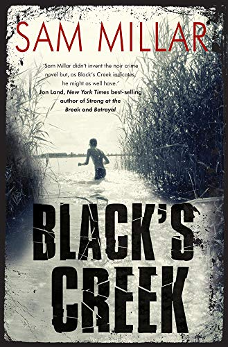 9781847175281: Black's Creek