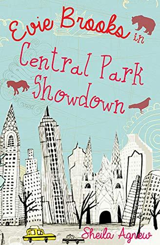 Central Park Showdown: Agnew, Sheila
