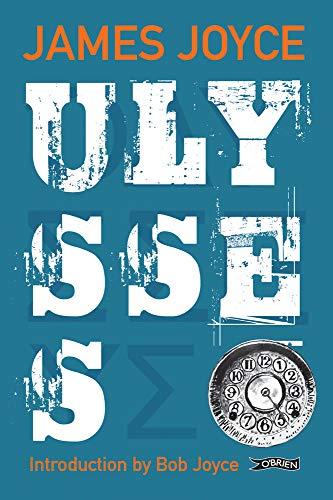 9781847175908: Ulysses: Dublin Illustrated Edition