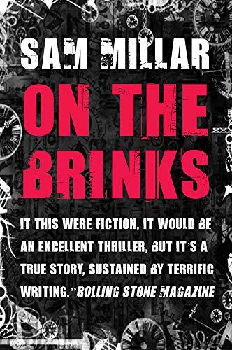 9781847176400: On the Brinks