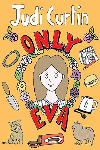 Only EVA (The EVA Series): Judi Curtin