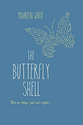 9781847176783: The Butterfly Shell
