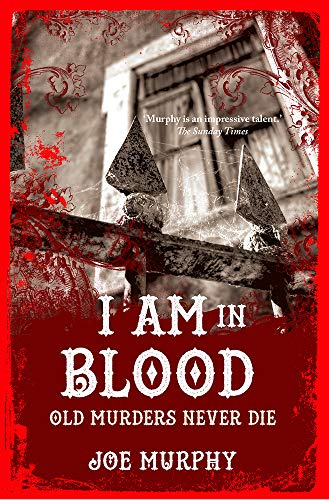 9781847176950: I Am in Blood