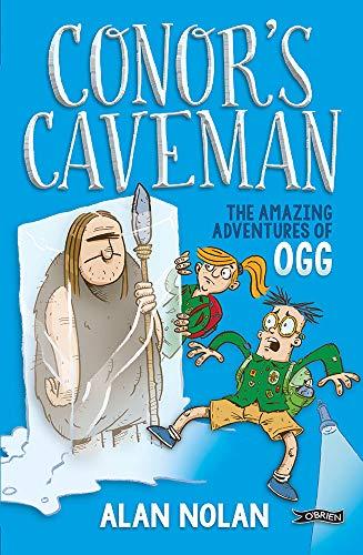 9781847177322: Conor's Caveman: The Amazing Adventures of Ogg