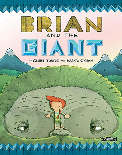 9781847177735: Brian and the Giant