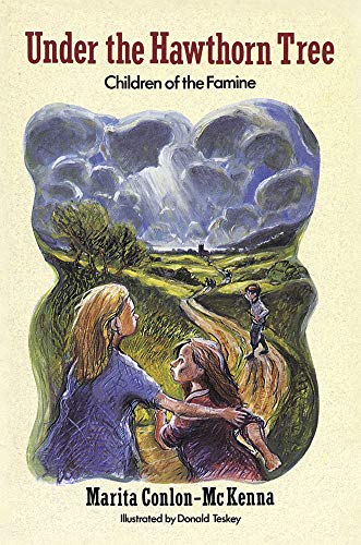 9781847177865: Under the Hawthorn Tree: Children of the Famine