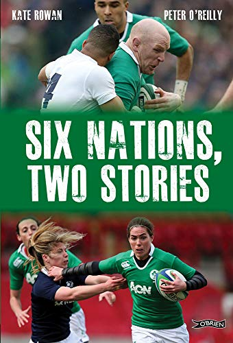 Six Nations, Two Stories: O'Reilly, Peter