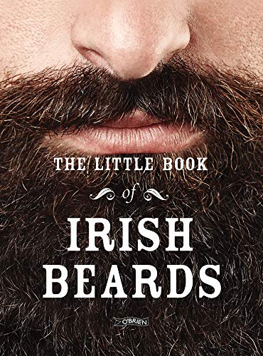 9781847177926: The Little Book of Irish Beards