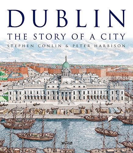 9781847178138: Dublin: The Story of a City