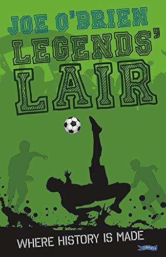 Legends' Lair (Paperback)