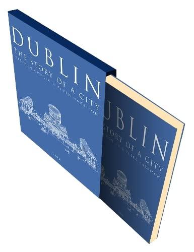 9781847179227: Dublin: The Story of a City
