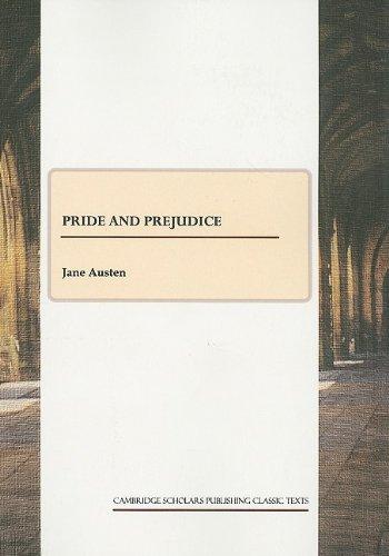 9781847180278: Pride and Prejudice
